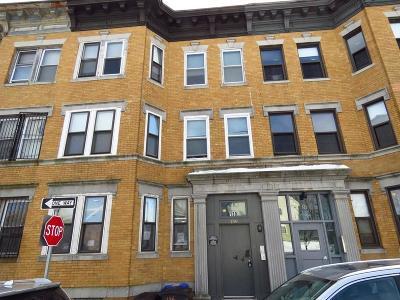 Boston Condo/Townhouse Contingent: 139 Intervale St #1