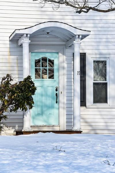 North Providence Single Family Home For Sale: 17 Cushing St