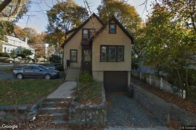 Arlington Rental For Rent: 155 Washington St