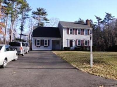 Sandwich Single Family Home For Sale: 3 Joe Jay Lane
