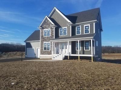 Attleboro Single Family Home For Sale: Lot 18 Saveena Dr