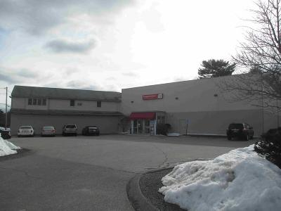 MA-Norfolk County Commercial Contingent: 505-507 Pond Street