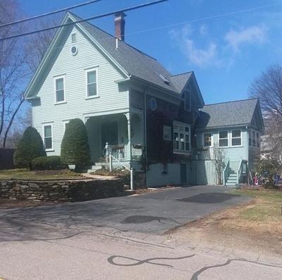 Rockland, Abington, Whitman, Brockton, Hanson, Halifax, East Bridgewater, West Bridgewater, Bridgewater, Middleboro Single Family Home For Sale: 74 Union St