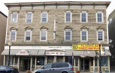 Cambridge Rental For Rent: 471 Cambridge Street #2