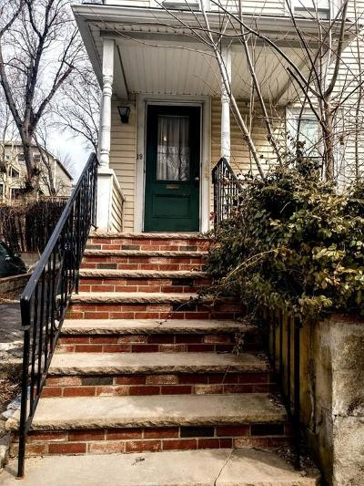 Somerville Multi Family Home For Sale: 19 Oxford St