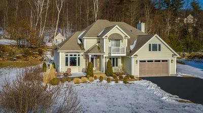 Belchertown Single Family Home For Sale: 12 Waterford Dr