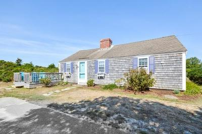 Chatham Single Family Home For Sale: 16 Oyster Dr
