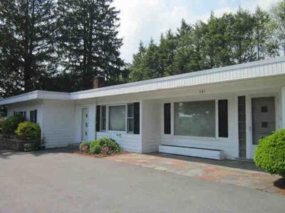Swansea Multi Family Home For Sale: 161 Locust St