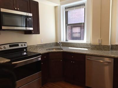 Brookline Rental Back On Market: 1463 Beacon St #43