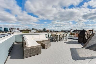 Condo/Townhouse For Sale: 179 West Second Street #1