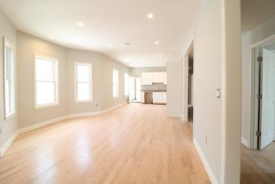 Medford Rental For Rent: 226 Fellsway W #1