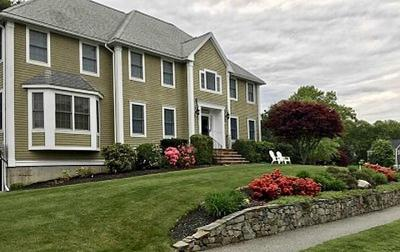 North Andover Single Family Home For Sale: 36 Beaver Brook Road