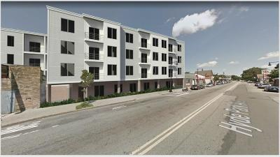 Boston Residential Lots & Land For Sale: 1217 Hyde Park Ave