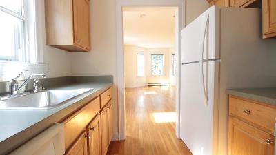 Brookline Rental For Rent: 19 Roberts St #2
