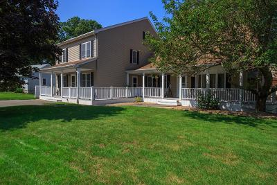 Taunton Single Family Home For Sale: 40 Kendra Lane
