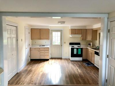 MA-Nantucket County Condo/Townhouse Under Agreement: 17b Old South Rd #2