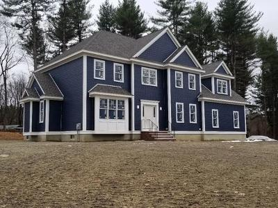 Bolton Single Family Home For Sale: 200 Wilder Road