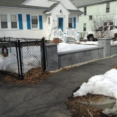 Quincy Single Family Home For Sale: 27 Oval Road