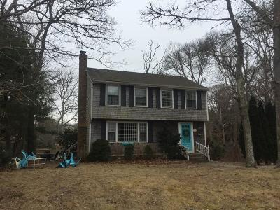 Falmouth Single Family Home For Sale: 38 Highland Ave