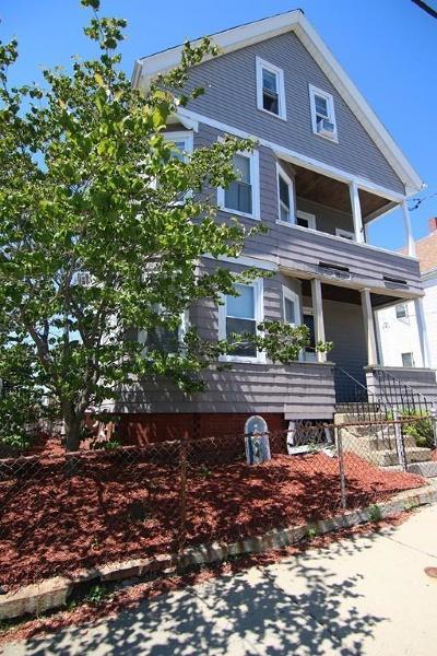 Everett Multi Family Home For Sale: 28 Adams Ave