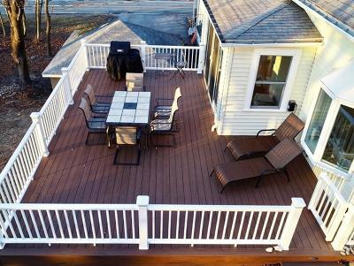 Weymouth Single Family Home For Sale: 22 Norton