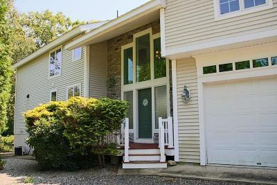 Webster Single Family Home For Sale: 9 Pebble Beach