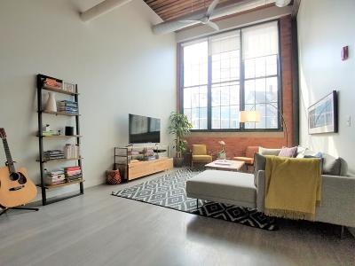 Cambridge Rental For Rent: 15 Richdale Avenue #104