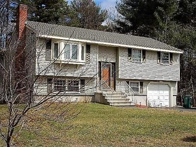 Billerica Single Family Home For Sale: 47 Burnham Rd