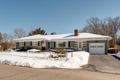 Webster Single Family Home Contingent: 28 Linwood St