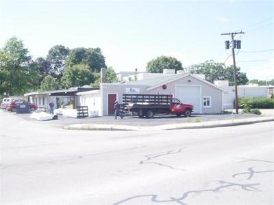 MA-Bristol County Commercial For Sale: 81 O'neil Blvd