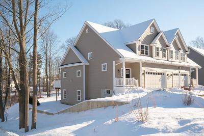 Northborough Single Family Home Under Agreement: 20 Whitney #20