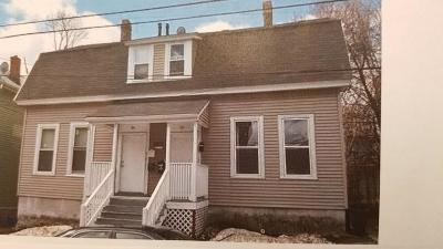 Boston Multi Family Home For Sale: 18 20 Merril