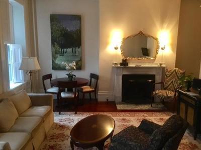 Rental For Rent: 96 Mt Vernon St #2R