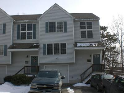 Dudley Condo/Townhouse For Sale: 9 Warsaw Ave. #9