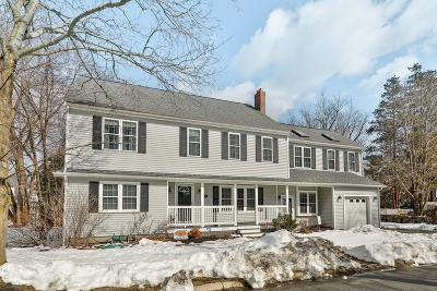 Braintree Multi Family Home For Sale: 44 Bv French St