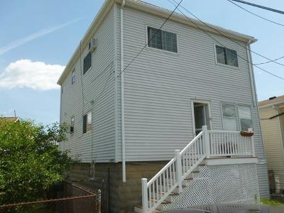 Revere MA Multi Family Home For Sale: $488,000