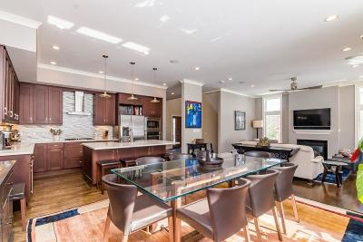 Newton Condo/Townhouse For Sale: 145 Florence St #145
