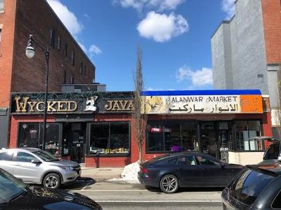 MA-Worcester County Commercial For Sale: 106 Water St