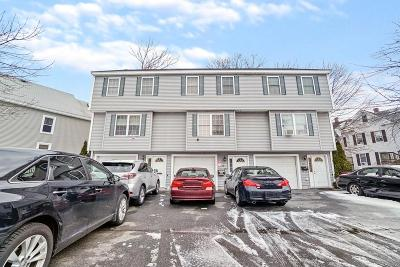 Lowell Condo/Townhouse For Sale: 47 W 6th St #B