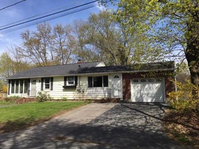 Grafton Single Family Home For Sale: 7 Gloucester Rd