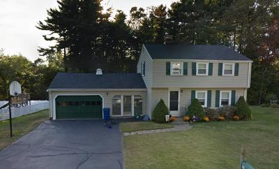 Burlington Rental For Rent: 10 Corcoran Rd #10