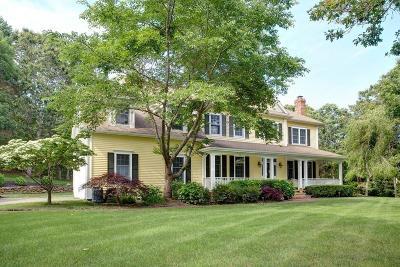 Sandwich Single Family Home For Sale: 2 Jillson Way