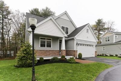 Medway Single Family Home For Sale: 13 Charles View Lane