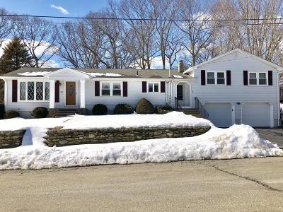 Auburn Multi Family Home Under Agreement: 8 Rochelle St