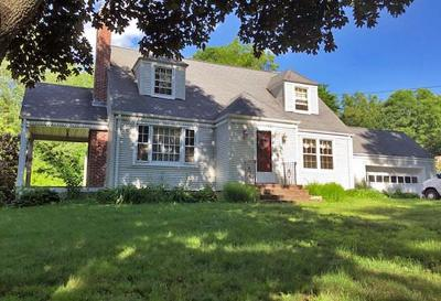 Sutton Single Family Home For Sale: 128 Singletary Ave