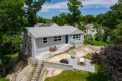 Cohasset Single Family Home For Sale: 24 Locust Rd