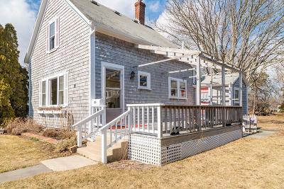Chatham Single Family Home For Sale: 23 Highland Ave