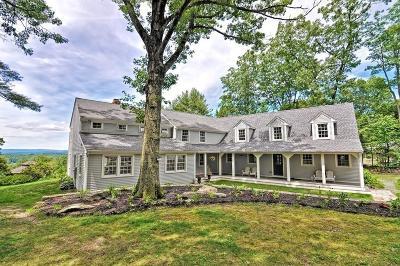 Harvard Single Family Home For Sale: 74 Bolton Rd