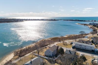 Falmouth Single Family Home For Sale: 211 Great Bay Street