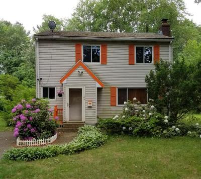 Natick Single Family Home For Sale: 184 Mill St